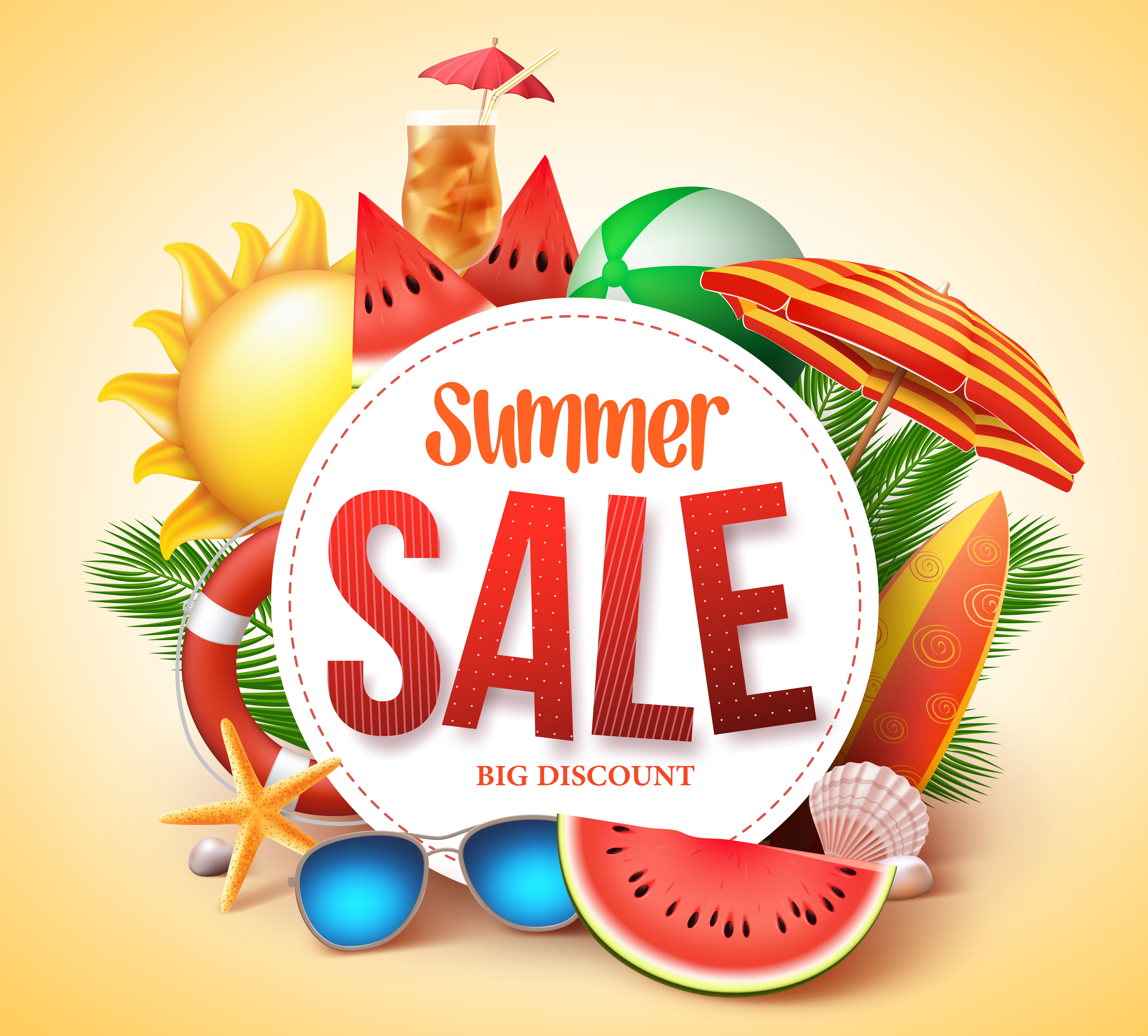 Top Tips For A Successful E Commerce Summer Sale